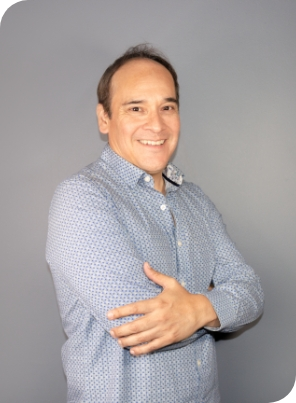 Enrique Acosta Photo