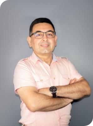 Guillermo Geraldino Photo